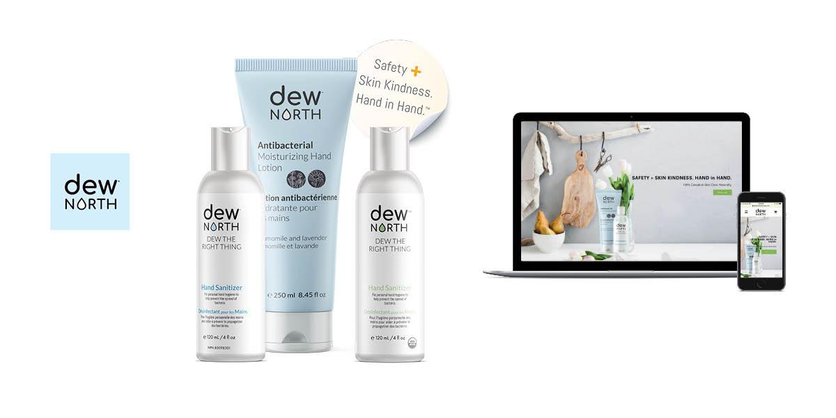 Dew North Skin Care