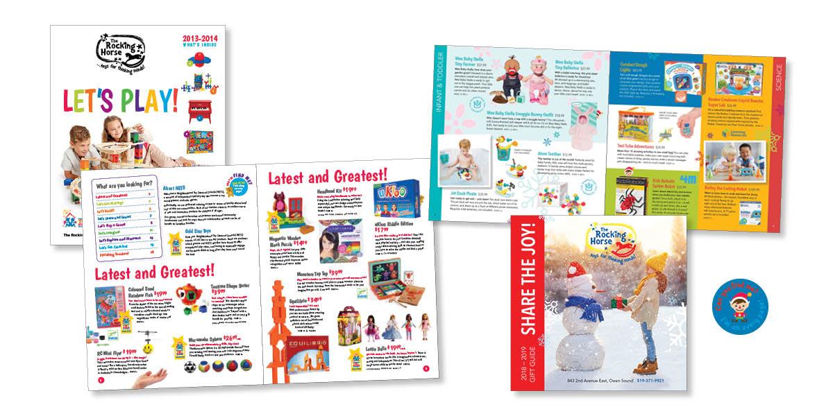 NETS Catalogue