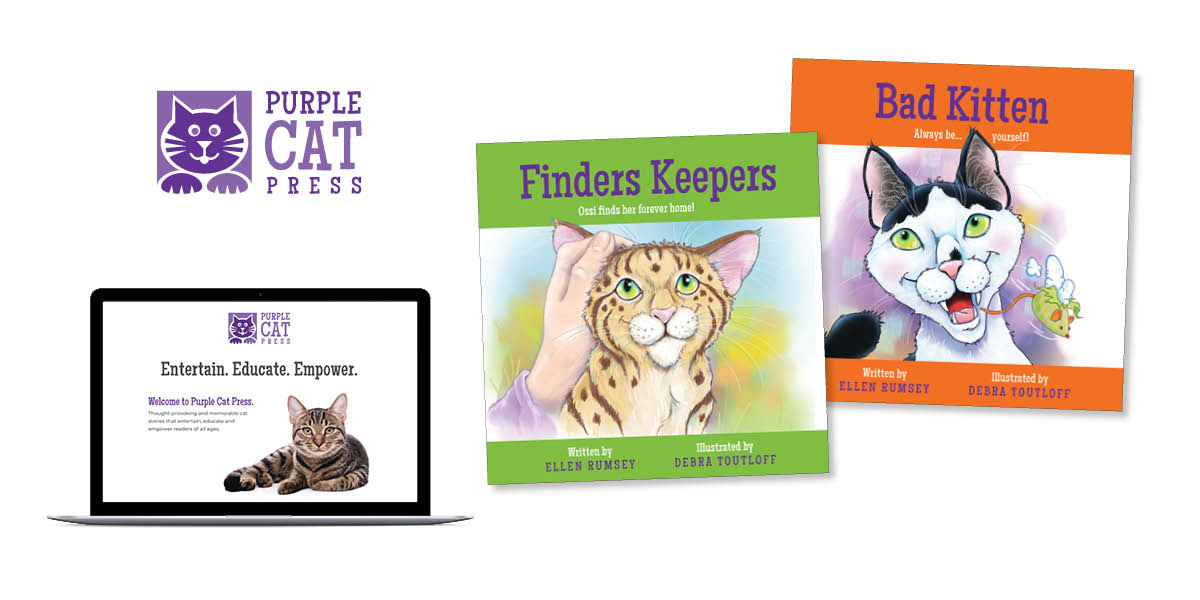 Purple Cat Press